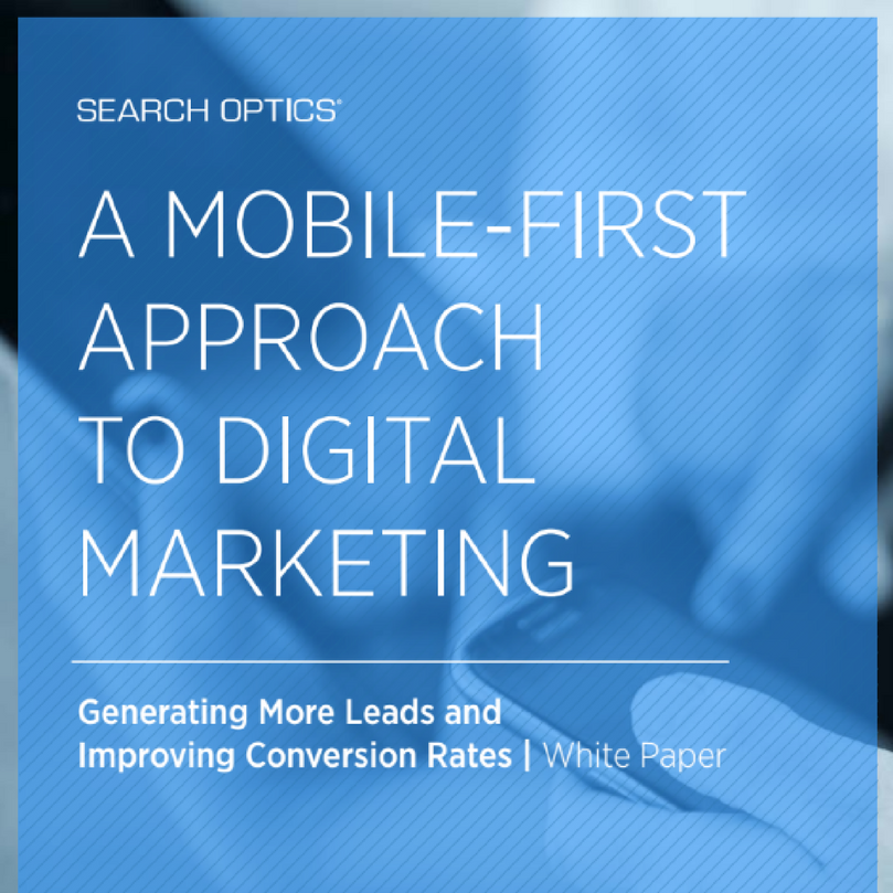 mobile marketing research papers