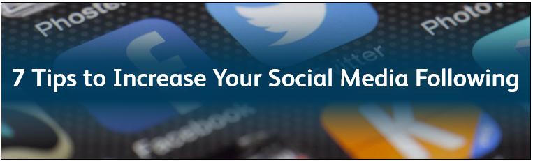 7 Social Tips
