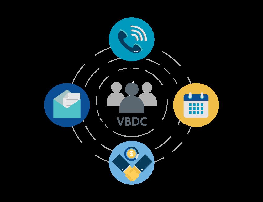 VBDC Icon