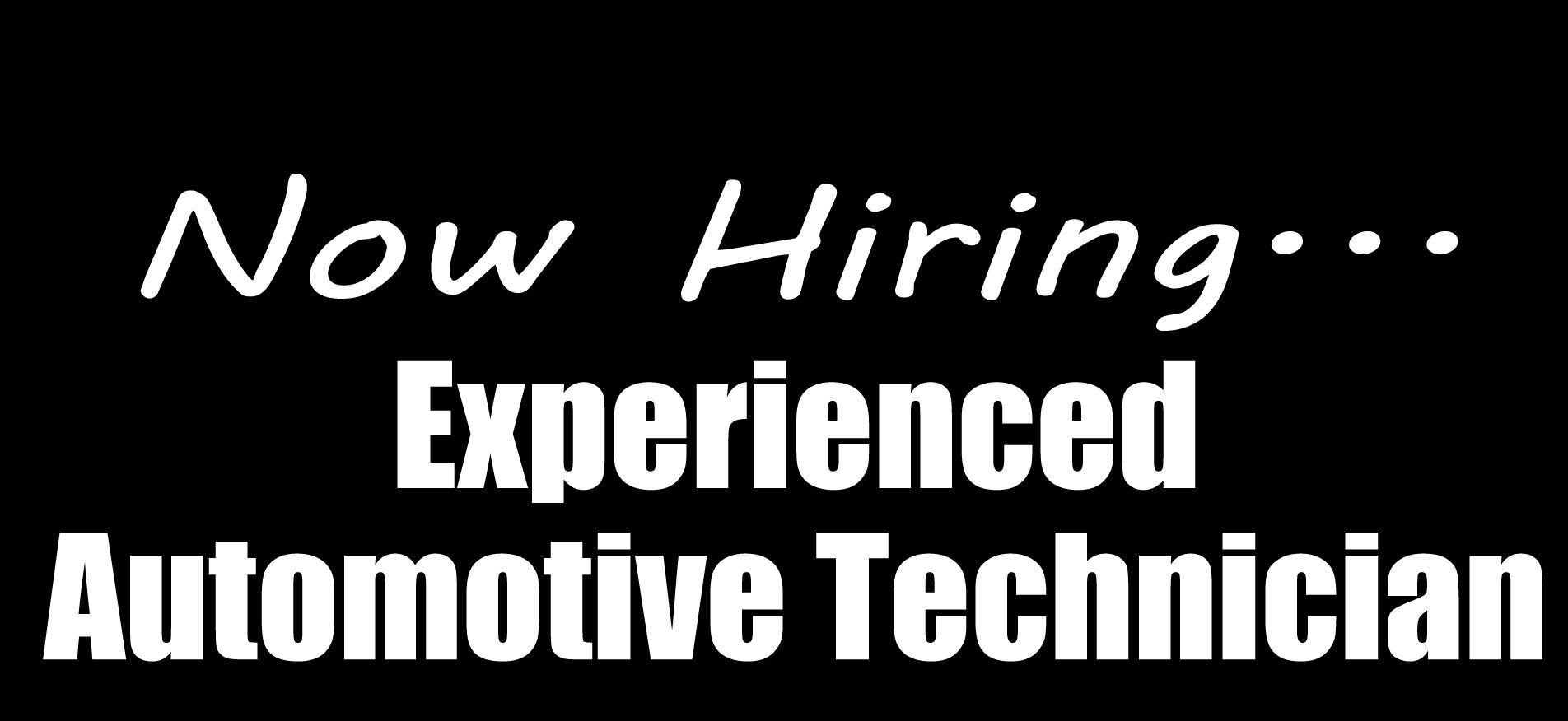 Automoive Technician
