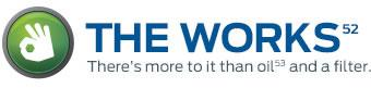 The Works Service Offer from Ford