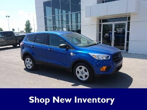 High River Ford New Inventory
