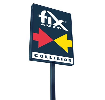 Fix Collision