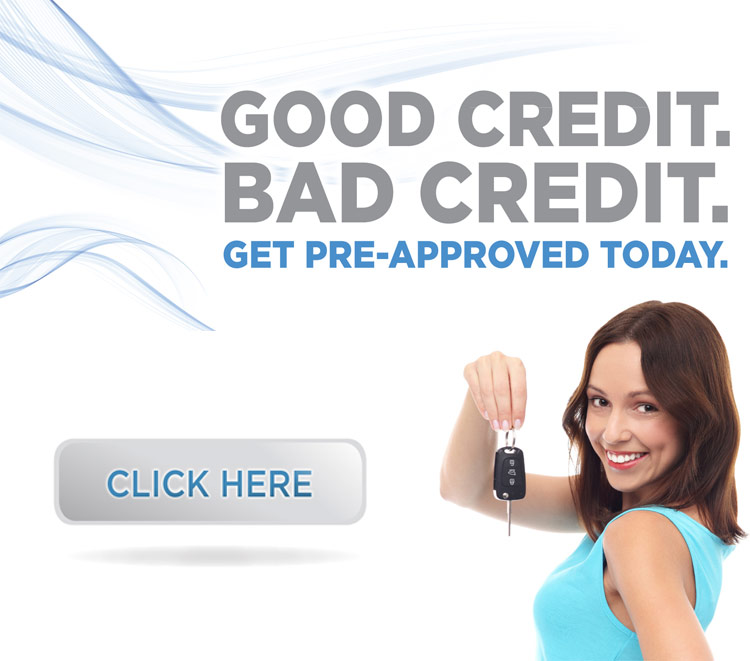 Good Credit? Bad Credit? Get Approved at Zender Ford!