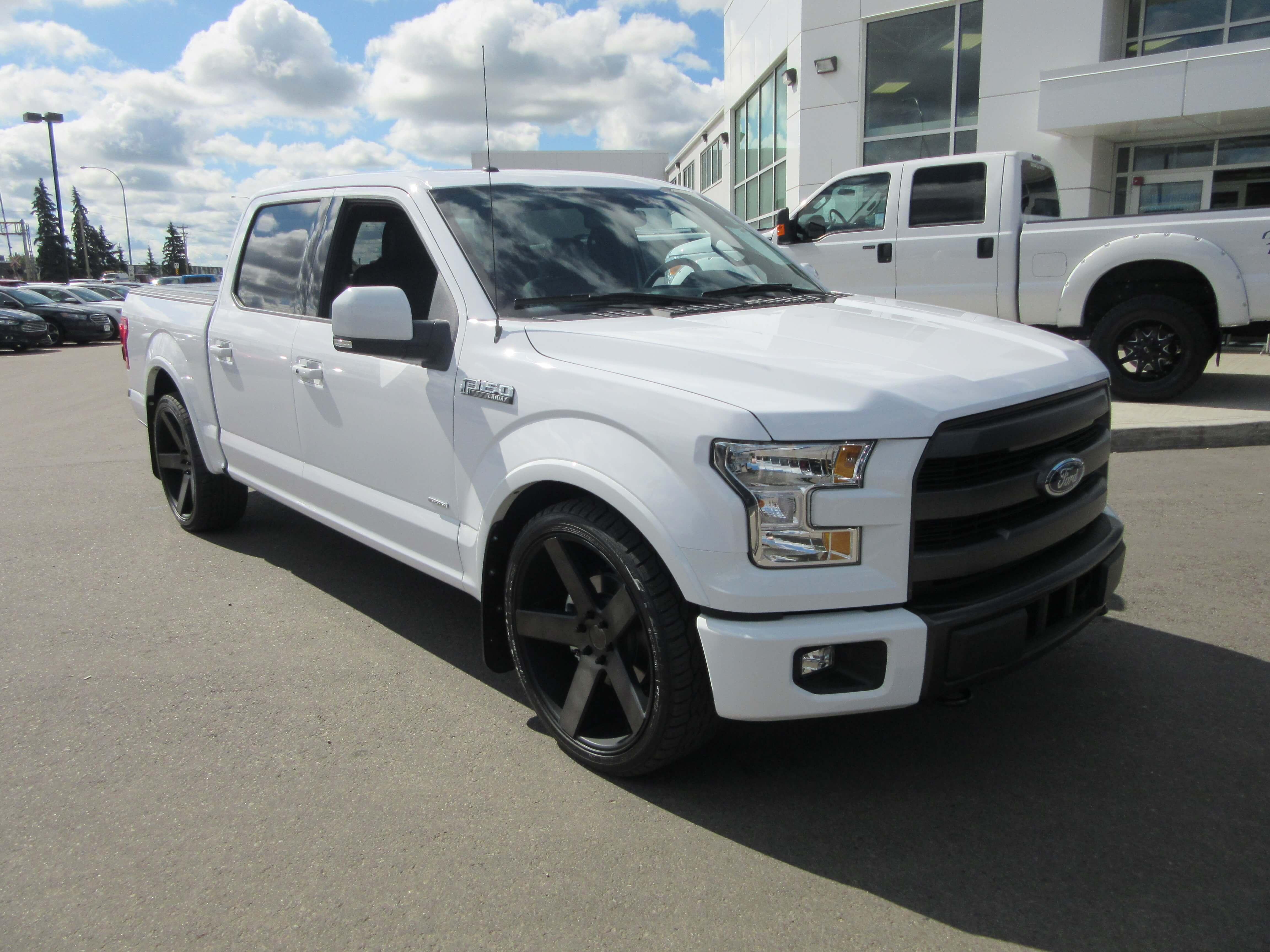 Custom Ford Trucks for sale in Edmonton, Spruce Grove, Alberta