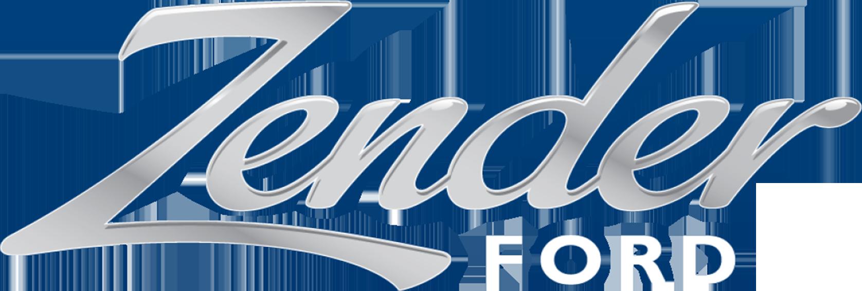 Zender ford logo