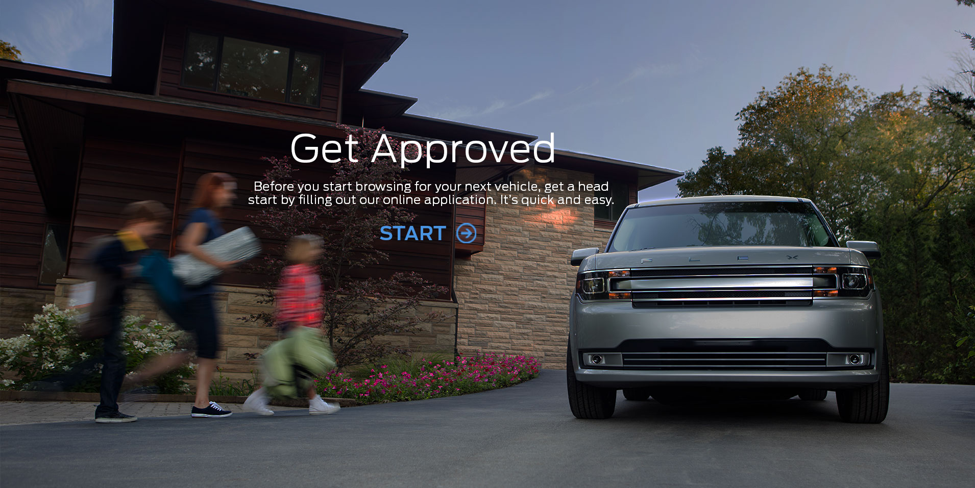 Dan Murphy Ford Get Approved
