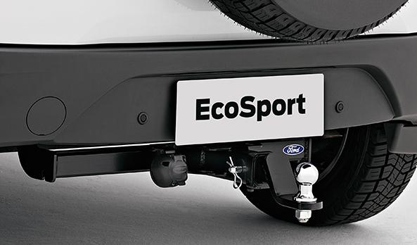 Acessórios EcoSport