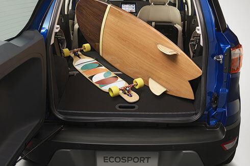 Novo Ecosport Diversos