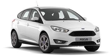 Ford Versões Focus