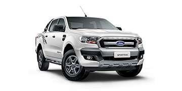 Ford Ranger Versões