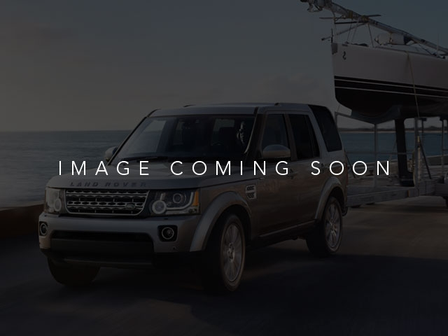 2016 Land Rover Range Rover CERTIFIED PRE-OWNED NAVIGATION RV