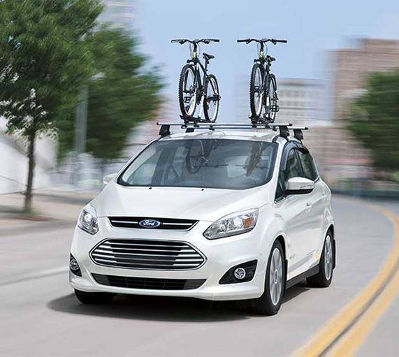 SoCal Ford C-Max Energi