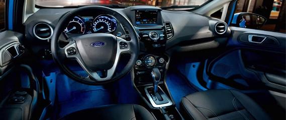 Ford Flex SoCal