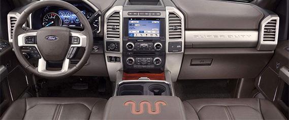 Ford Super Duty SoCal