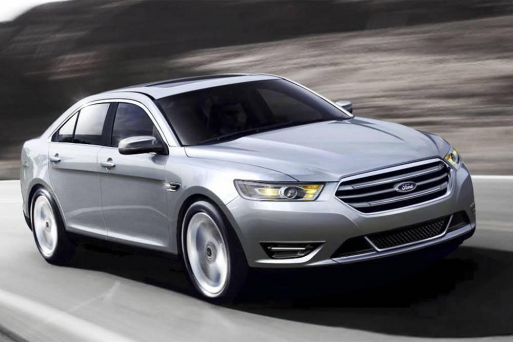 Ford Taurus Vs Buick LaCrosse SoCal Ford Dealers - Buick ford