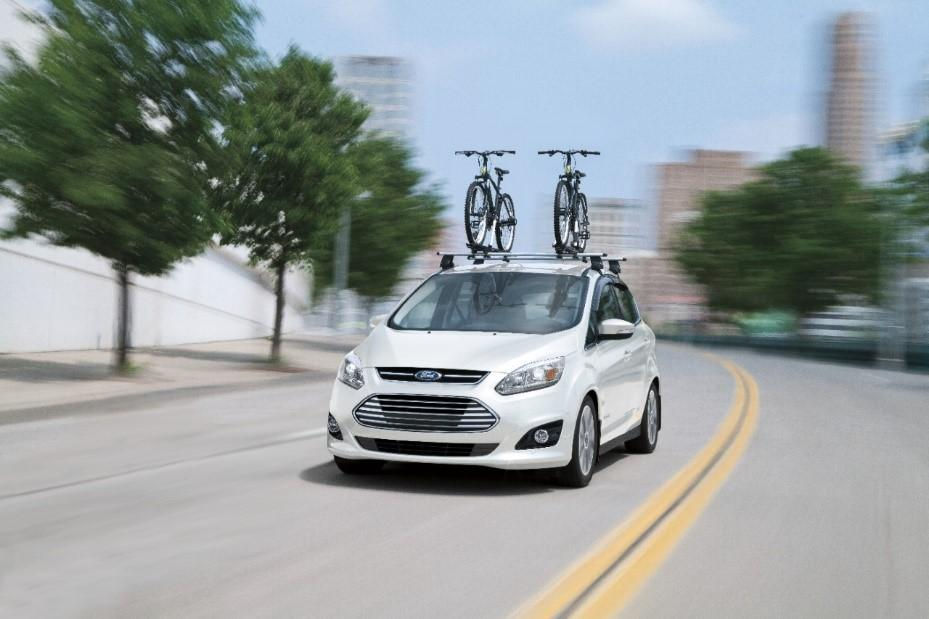 Driving Fuel Efficiency with Ford