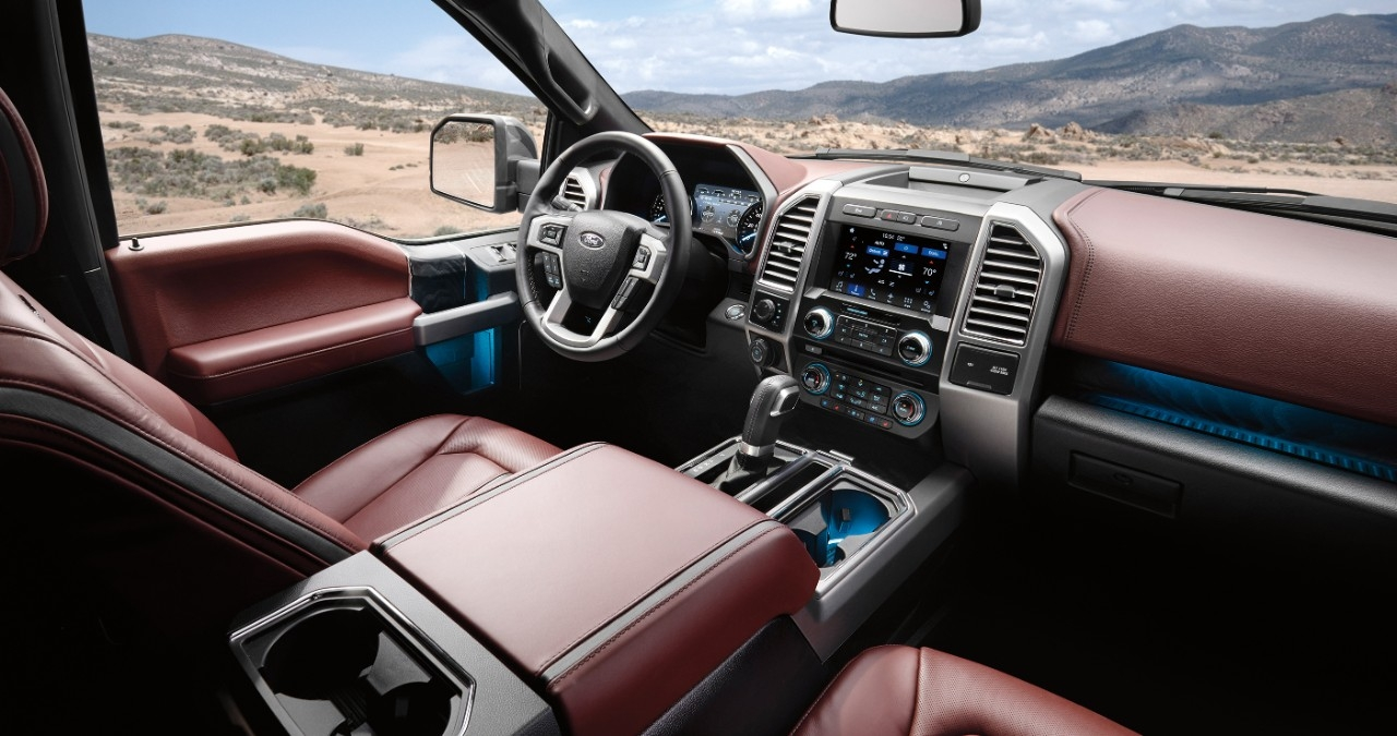 2018 ford f 150 which trim level is best for me. Black Bedroom Furniture Sets. Home Design Ideas
