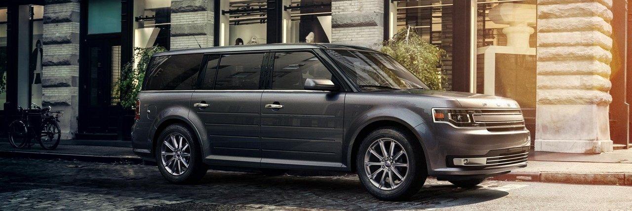 2018 ford flex trim levels explained. Black Bedroom Furniture Sets. Home Design Ideas