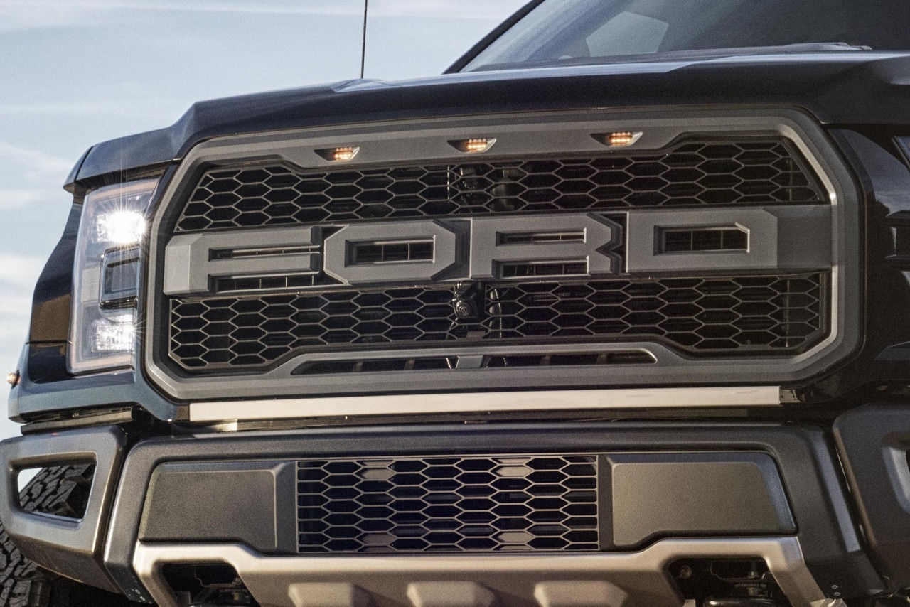 Ganz und zu Extrem Best SoCal Spots to Offroad in your Ford Raptor | SoCal Ford Dealers &YF_51
