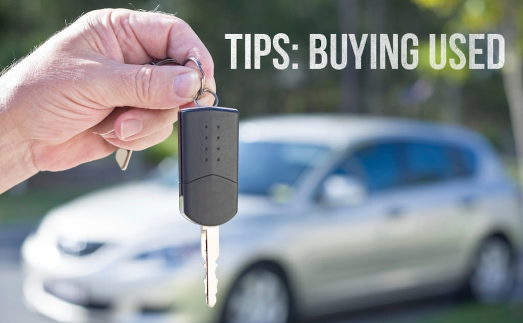 Buying the Perfect Used Car