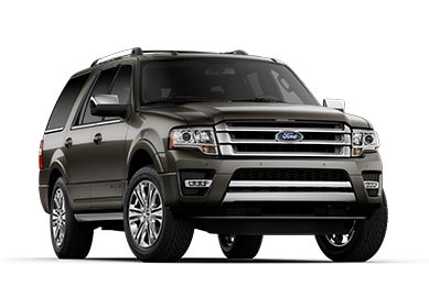 El Centro Ford Expedition