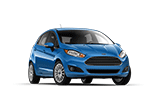 Costa Mesa Ford Fiesta