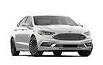 Mojave Ford Fusion