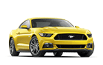 Cerritos Ford Mustang