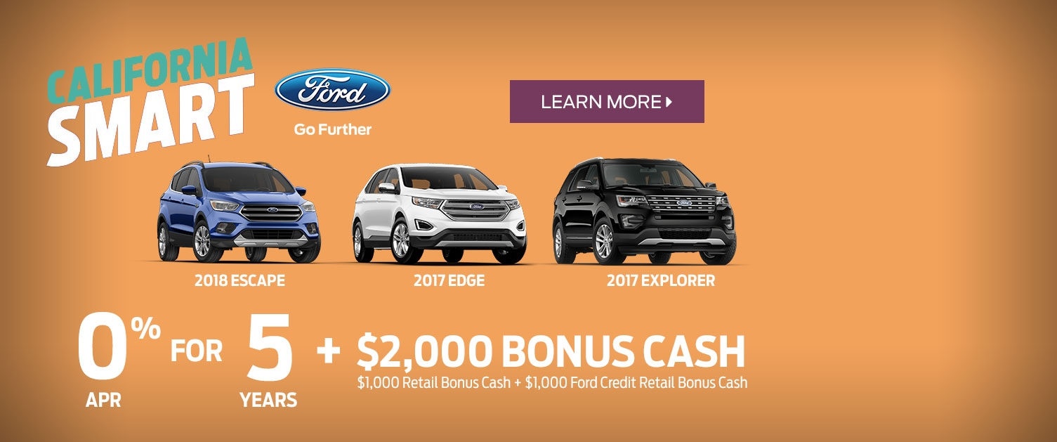 SUV Purchase Offers