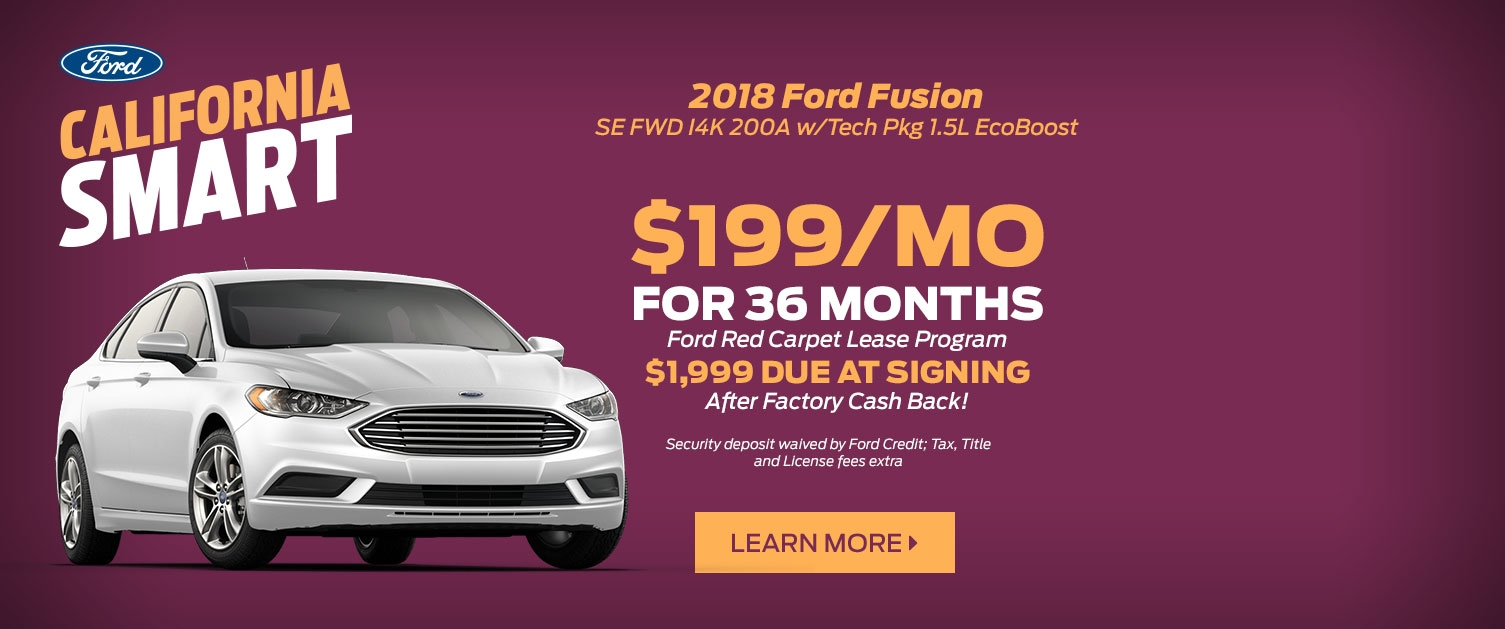 Fusion Lease Offer