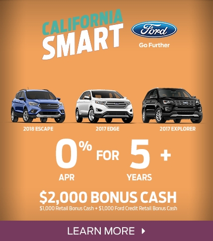 SUV Purchase Offer