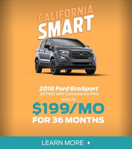 Ford Cars, Trucks and SUVs in Southern California | SoCal ...