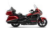 GL 1800 Goldwing
