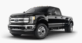 2017 Super Duty F-450 Lariat
