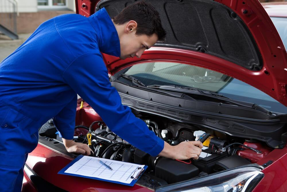 Spring Maintenance for Your Vehicle