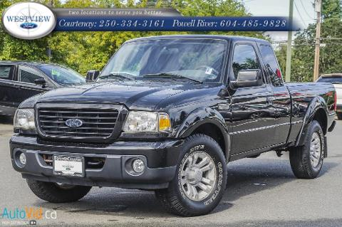 Used Vehicle Offers at Westview Ford
