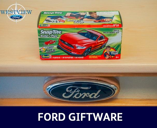 Ford Giftware Westview Ford