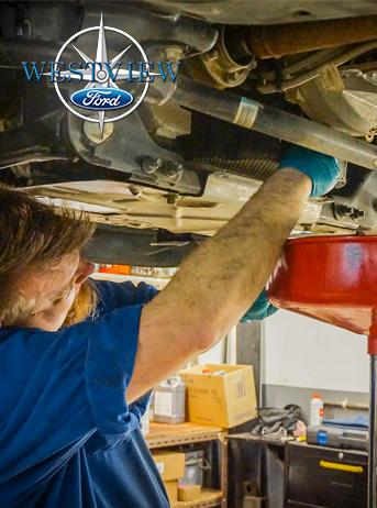 Service Offers at Westview Ford