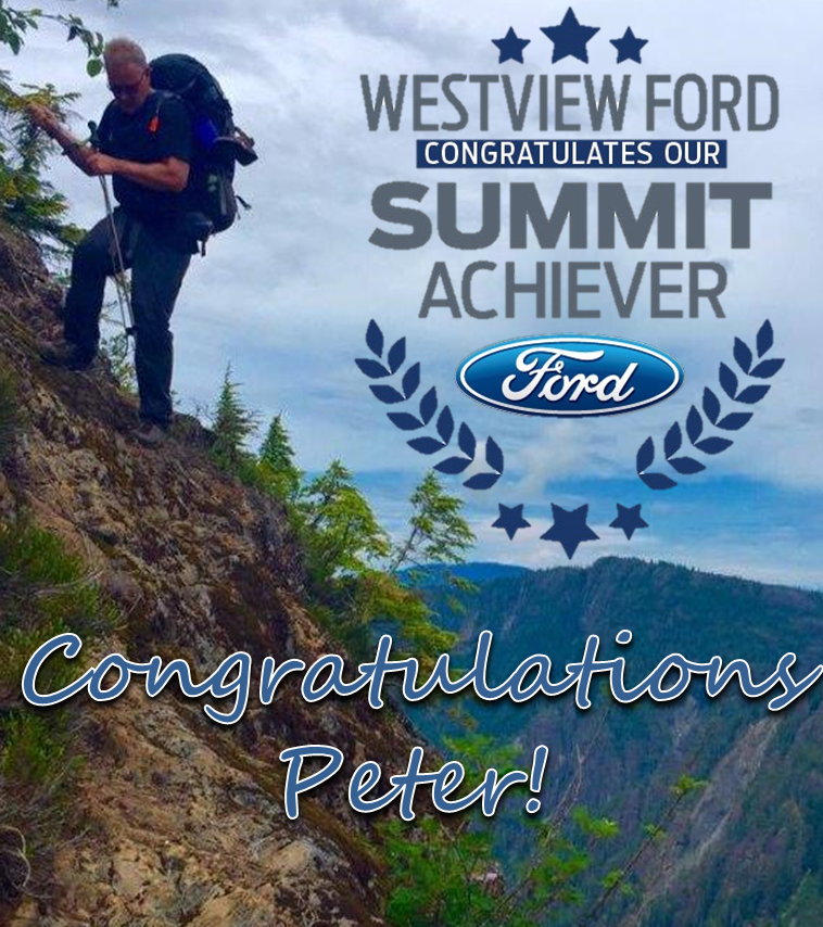 Peter Summit Award