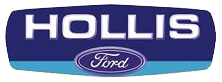 Hollis Ford Logo