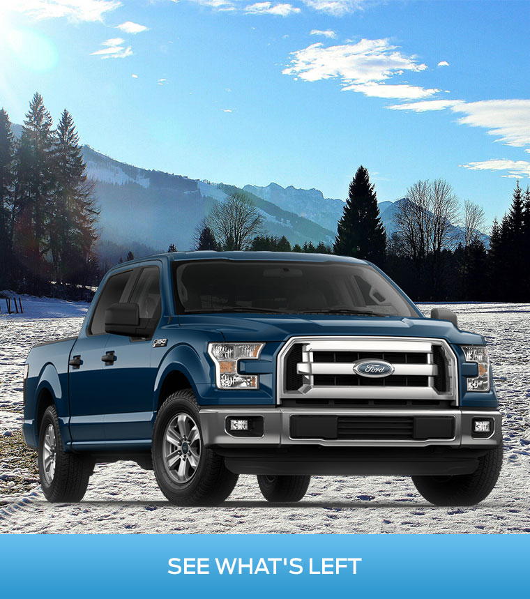 kicking horse ford