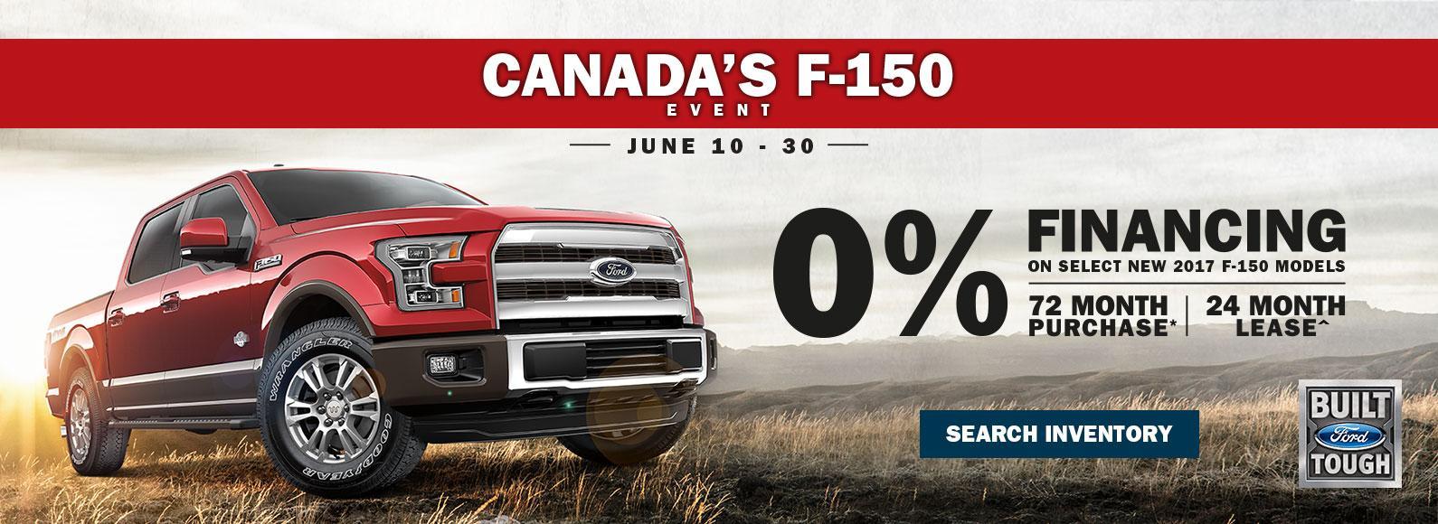 June truck event