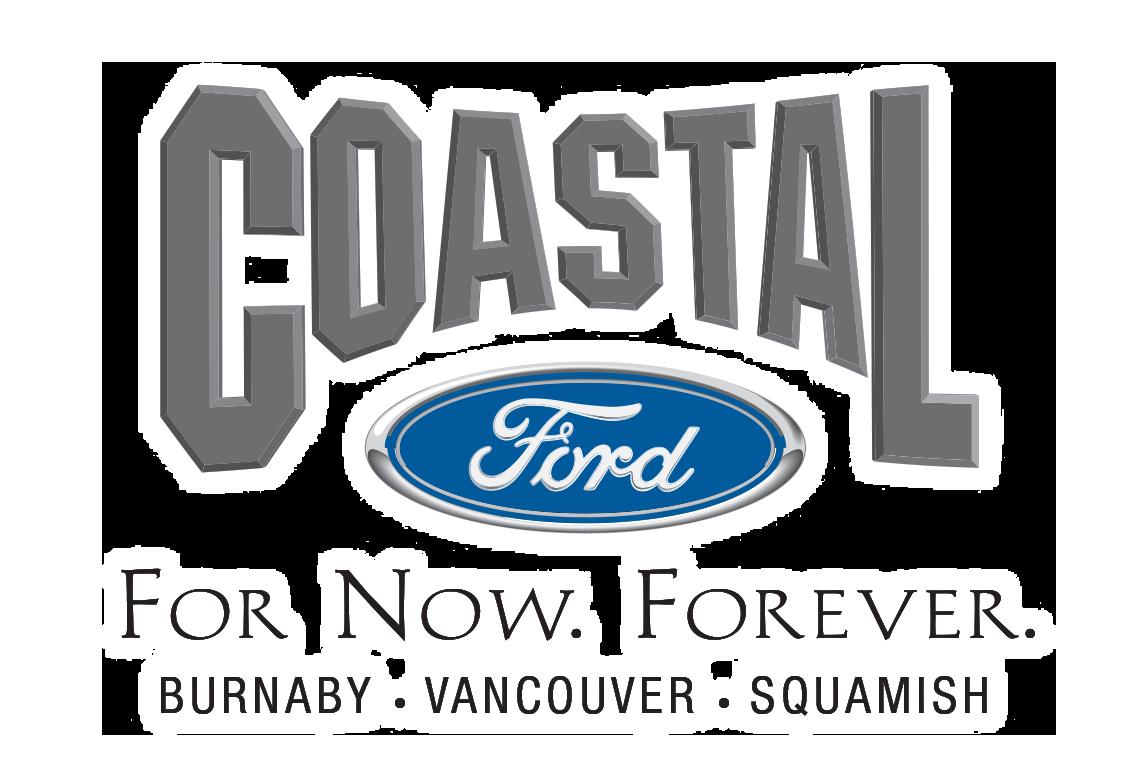 Coastal Ford Burnaby
