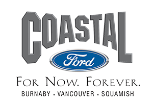 Coastal Ford Burnaby