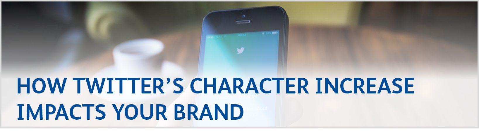 How Twitter's Character Increase Impacts Your Brand