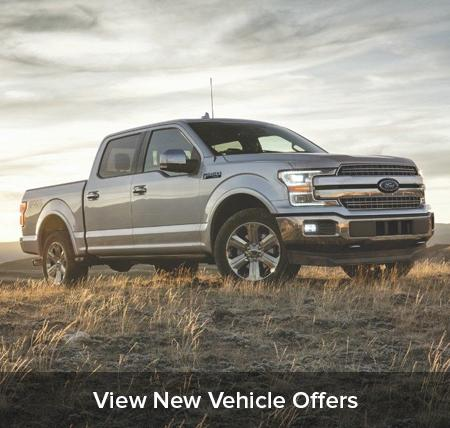 View New Vehicle Offers at Dearborn Ford