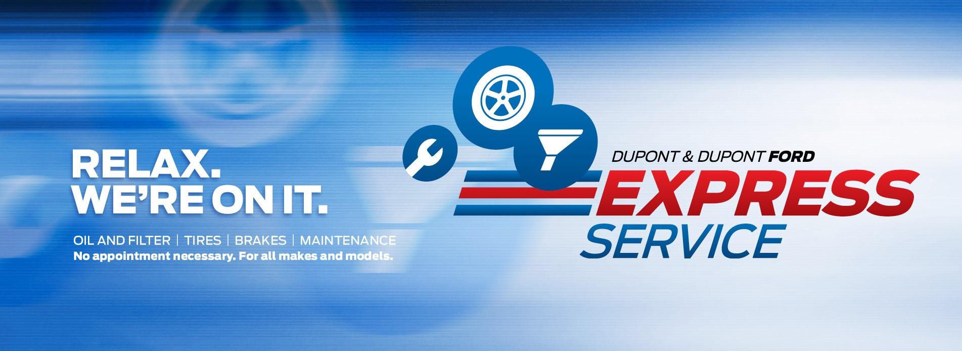 ford service quick lane gatineau ottawa