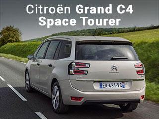 Grand C4 Spacetourer