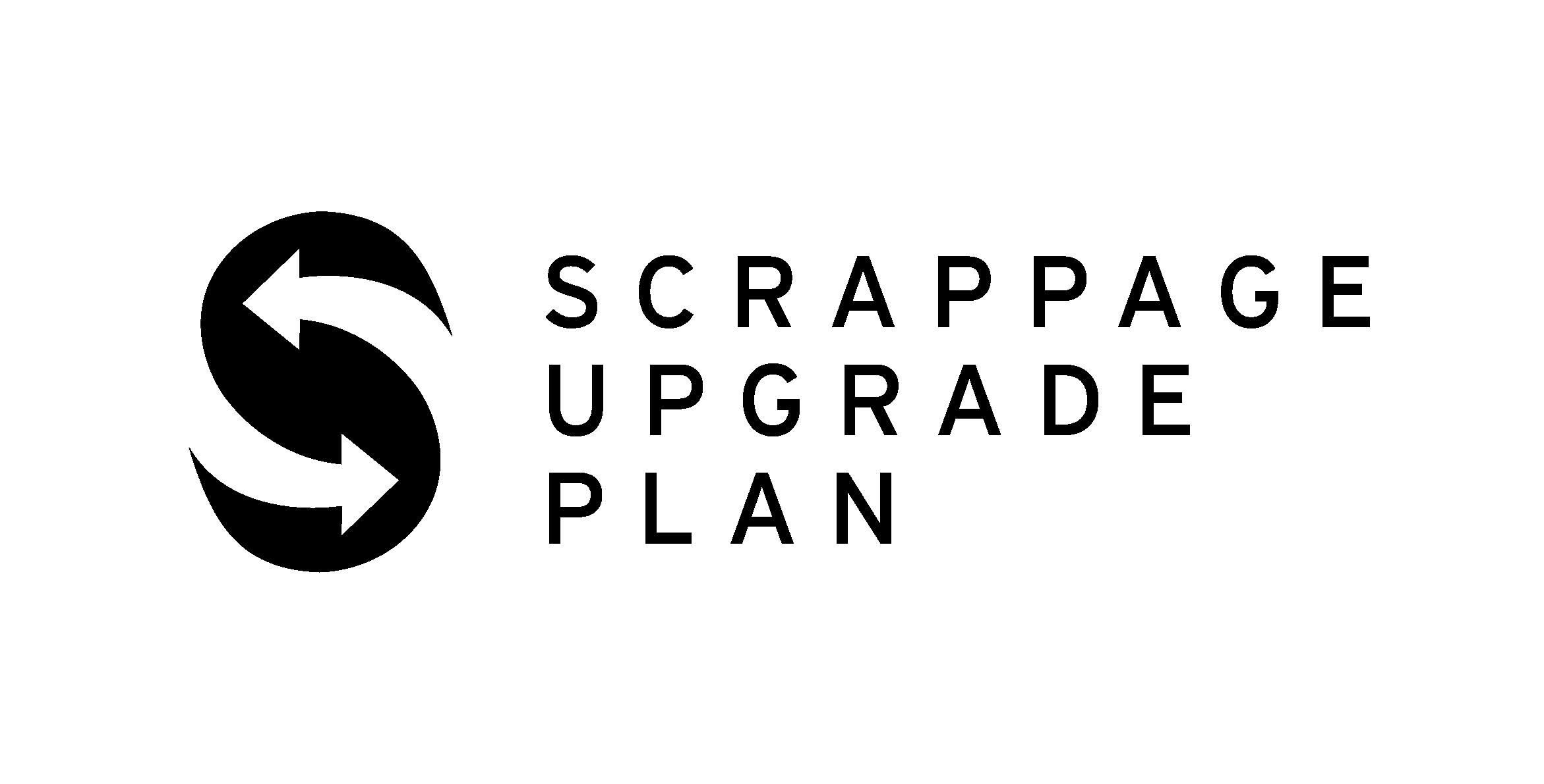 Scrappage Upgrade Plan